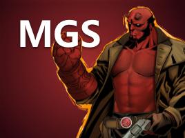 สล็อต MGS
